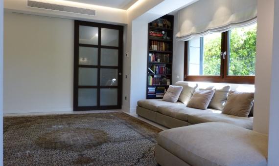 Newly renovated house in Barcelona in Bonanova area | 4
