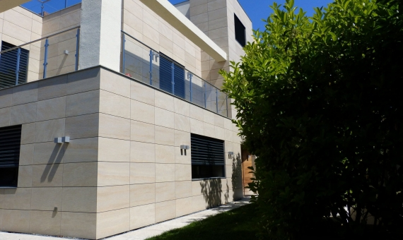 Casa recientemente renovada en Barcelona en el área de Bonanova | 2