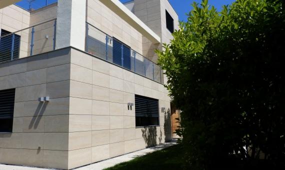 Newly renovated house in Barcelona in Bonanova area | 2