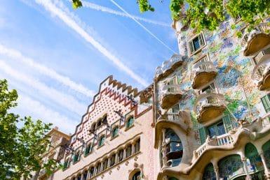 Что делать весной в Барселоне