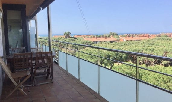 Квартира 102 м2 с видом на море в Гава Мар | 2