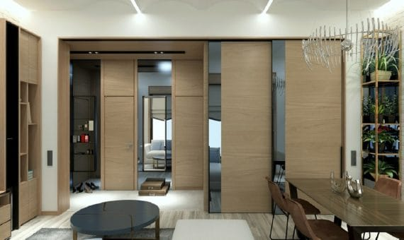 Modern apartment near the sea in Barcelona | 4