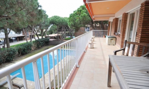 Apartment 144 m2 with sea view 50 m from the beach   | 4