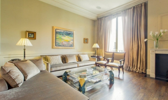 Apartamento 200 m2 en un edificio modernista en Eixample | image-7-2-570x340-jpg