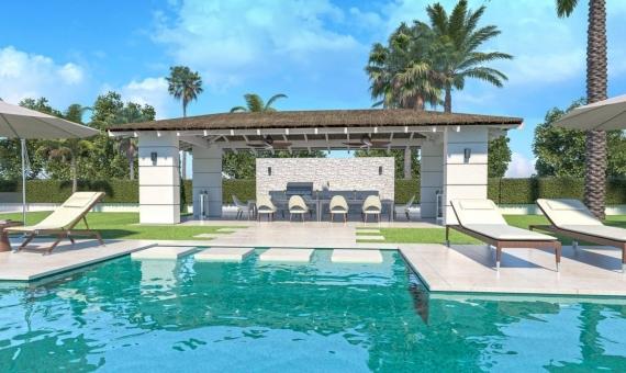 Villa de 733 m2 en un estilo contemporáneo en Marbella | 3