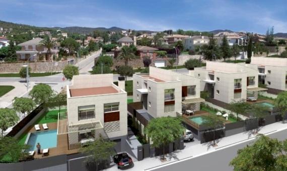 Отдельные современные дома большой площади в Вилассар-де-Дальт | vilassar-1-570x340-jpg