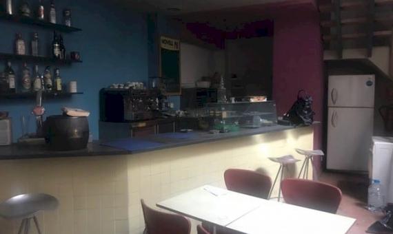 Restaurante de 79 m2 con licencia válida C2 en Ciutat Vella | 4