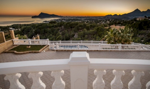 Two villas on a plot of 3803 m2 with sea views in Altea | gg-fileminimizer-570x340-jpg