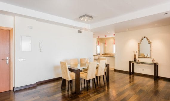 Апартаменты в  Пуэрто-Банусе, Марбелья, 145 м2, парковка   | 4