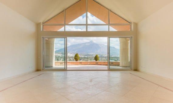 Апартаменты в Новой Андалусии, 263 м2, сад, бассейн, парковка     2