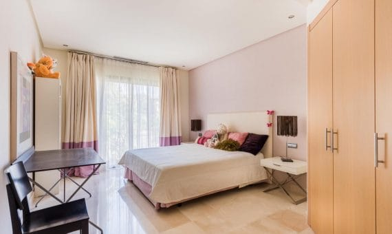 Apartment in Marbella 184 m2, garden, pool, parking   | 2