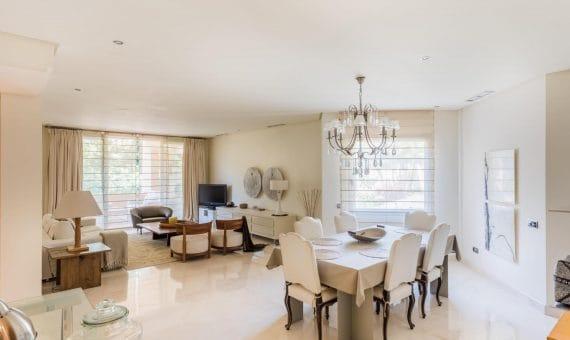 Apartment in Marbella 184 m2, garden, pool, parking   | 263-00114p_11527-570x340-jpg