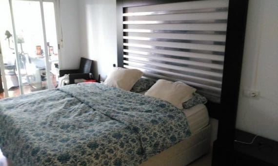 Апартаменты в Марбелье 122.98 м2, сад, бассейн, парковка   | 4