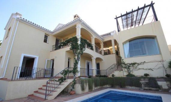 Villa in Marbella 265 m2, garden, pool   | 263-00452p_8446-570x340-jpg