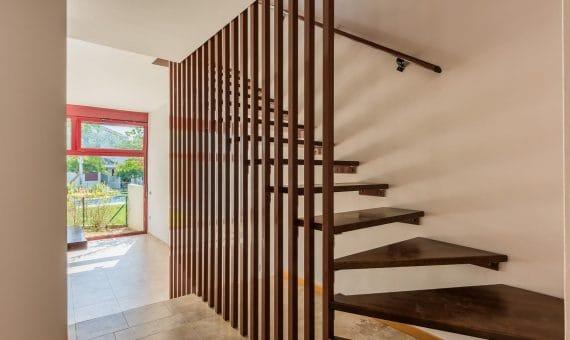 Townhouse in Marbella 127 m2, garden, parking     4