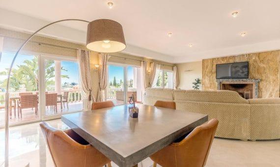 Villa in Marbella 764 m2, garden, pool, parking   | 4