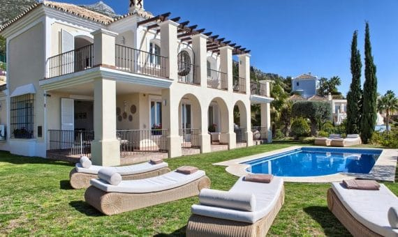 Villa en Istan, Marbella, 207 m2, jardin, piscina   | 263-00590p_11683-570x340-jpg