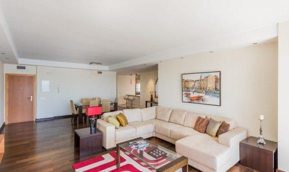 Апартаменты в  Пуэрто-Банусе, Марбелья, 145 м2, парковка   | 3