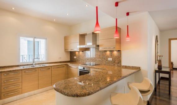 Apartment in Marbella 145 m2, parking   | 4