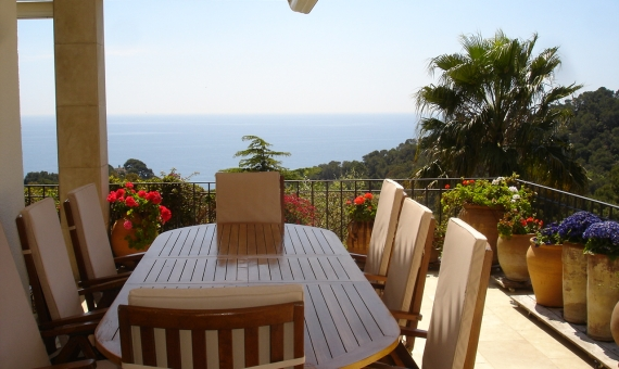 House 590 m2 near the sea in Blanes | 1