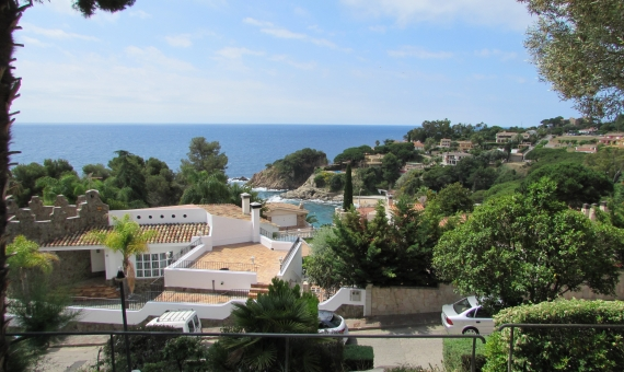 House with 2 plots of 810 m2 each one in Blanes | 4