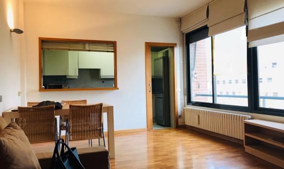 Piso duplex de 102 m2 en Villa Olimpica | 4