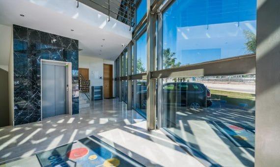Oficina en Marbella 1252 m2   | 2