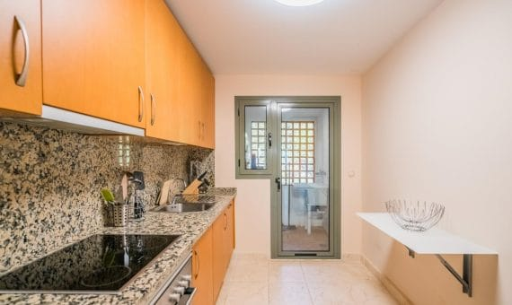 Apartment in Marbella 142 m2, garden, pool, parking   | 4