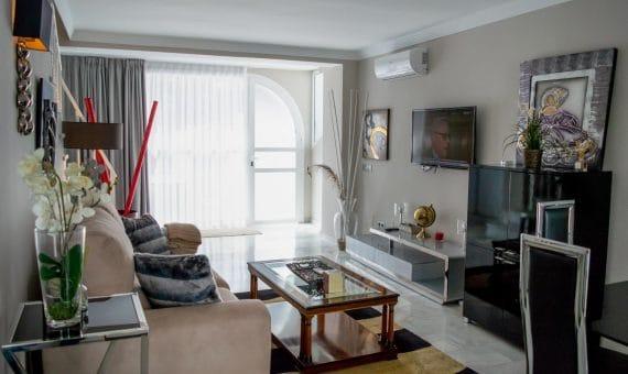 Apartment in Marbella 101 m2, garden, pool   | 97a34866-b6bc-462c-b408-d9089f91e7d3-570x340-jpg