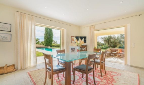 Villa in Marbella 765 m2, garden, pool, parking   | 3