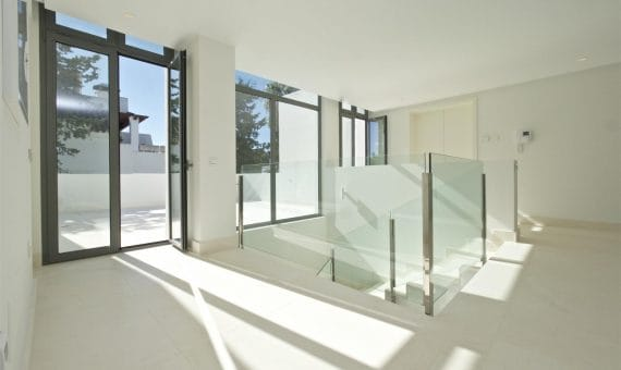 Villa in San Pedro de Alcantara, Marbella, 792 m2, garden, pool   | 4