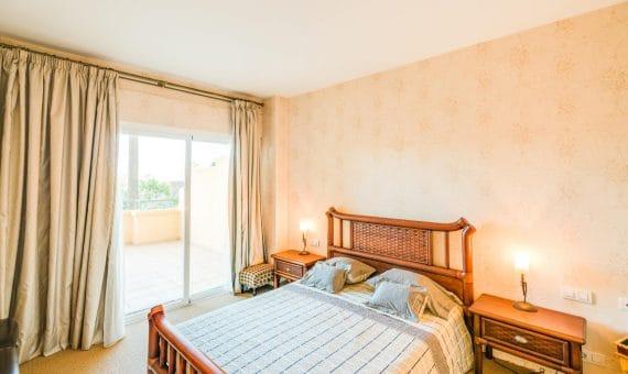 Апартаменты в Восточной Марбелье, 141 м2, сад, бассейн, парковка   | 4