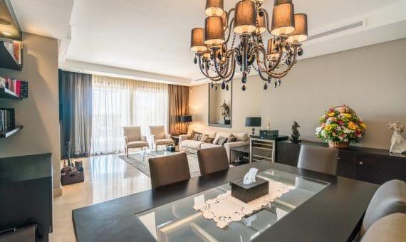 Apartment in Marbella 229 m2   | 4
