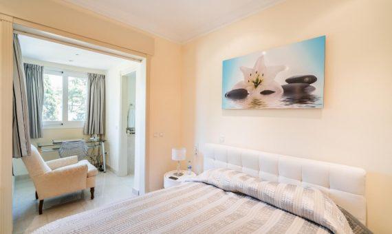 Villa in San Pedro de Alcantara, Marbella, 1262 m2, garden, pool, parking   | 3