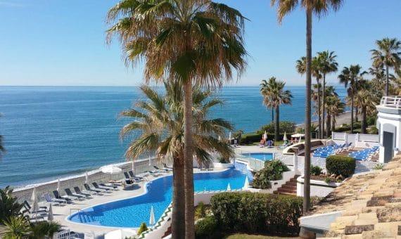 Townhouse in Marbella 169 m2, garden, pool, parking   | 1f1441f6-4a55-436c-9610-7cdb1ba817b4-570x340-jpg