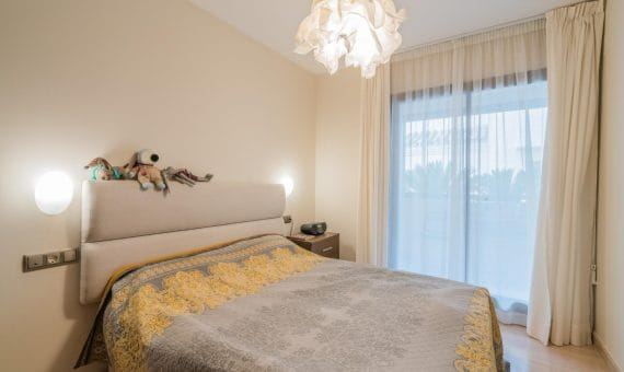 Apartment in Nueva Andalucia, Marbella, 130 m2   | 4