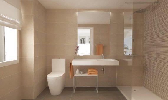 Apartamento en Marbella 113 m2, jardin, piscina, aparcamento   | 4