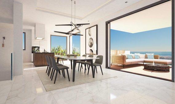 Villa in Benahavis, Marbella, 825 m2, garden, pool, parking   | 1