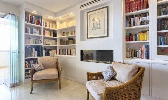 Apartamento en Marbella 296 m2, jardin, piscina, aparcamento   | 4