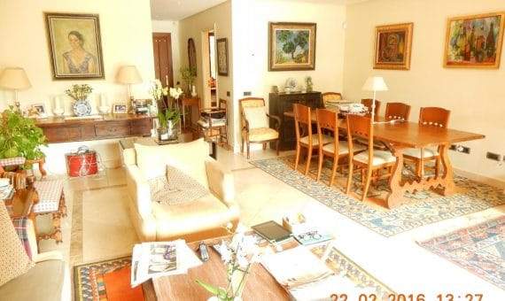 Townhouse in Marbella 290 m2, garden, pool, parking   | 3