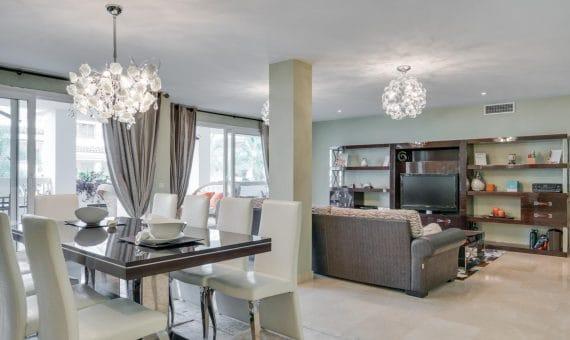 Апартаменты в районе Золотая Миля, Марбелья, 323 м2, сад, бассейн, парковка   | 263-00673p_13381-570x340-jpg