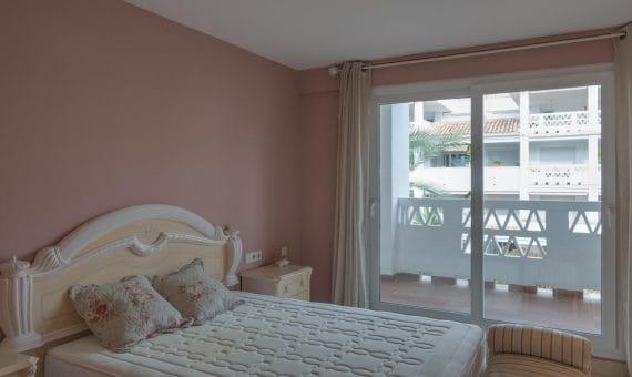 Апартаменты в районе Золотая Миля, Марбелья, 323 м2, сад, бассейн, парковка   | 3