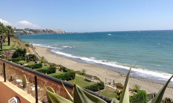Maison à Marbella 138 m2, jardin, parking   | 4