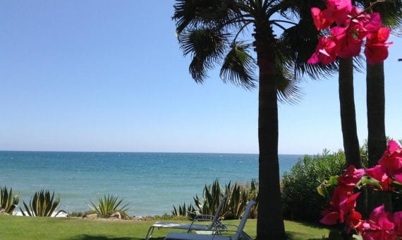 Maison à Marbella 138 m2, jardin, parking   | 3