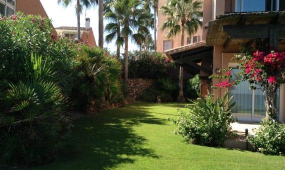 Maison à Marbella 138 m2, jardin, parking   | 263-00678p_13497-570x340-jpg