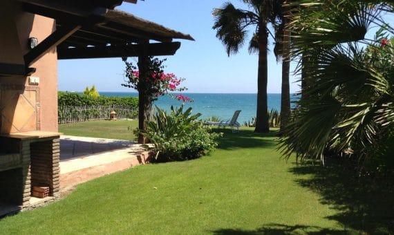 Maison à Marbella 138 m2, jardin, parking   | 2