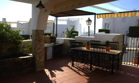 Townhouse in Marbella 250 m2, parking   | 1