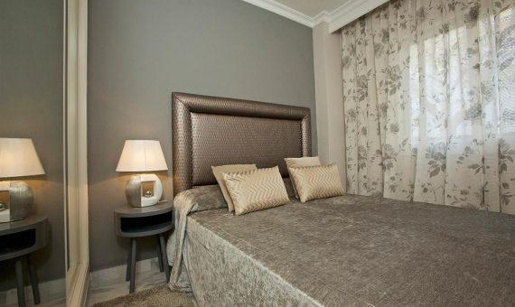 Апартаменты 103.81 м2 в новом жилом комплексе с ландшафтными садами и бассейнами в Марбелье | 3
