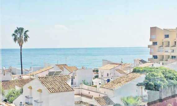 Apartment in Marbella 76 m2, garden, pool, parking   | 4