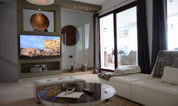 Апартаменты в Марбелье 157 м2, бассейн, парковка   | 3